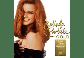 Belinda Carlisle - GOLD -COLOURED-  - (Vinyl)