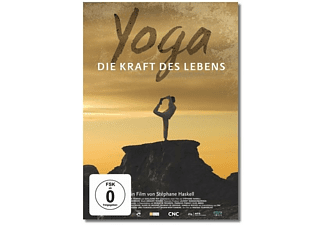 Yoga-Die Kraft des Lebens DVD