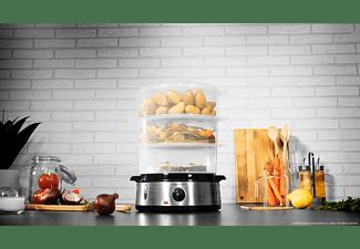 Cocina Al Vapor - Cecotec, 04109 VAPOVITA 3000 INOX