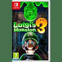Luigis Mansion 3 - [Nintendo Switch]