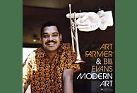 Bill Evans, Art Farmer - Modern Art [Vinyl]