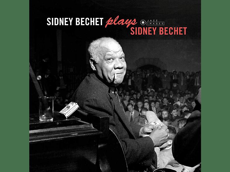 Sidney Bechet - Plays Sidney Bechet [Vinyl]