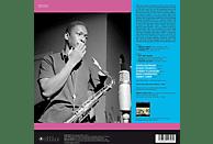 Burrell, Kenny / Coltrane, John - John Coltrane & Kenny Burrell [Vinyl]