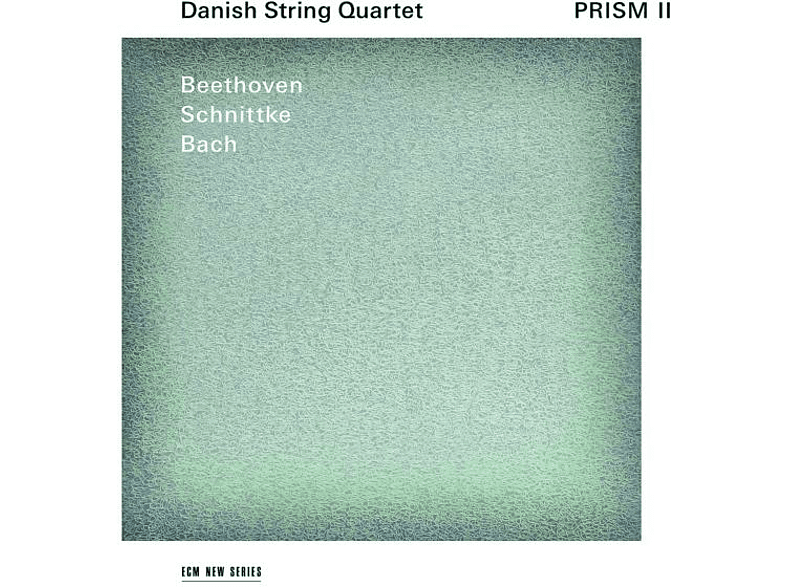 Danish String Quartet - Prism II [CD]