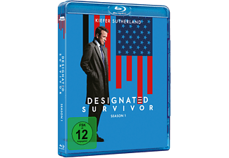 Designated Survivor-Staffel 1 Blu-ray