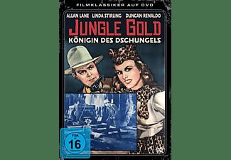 Jungle Gold-Königin des Dschungels DVD