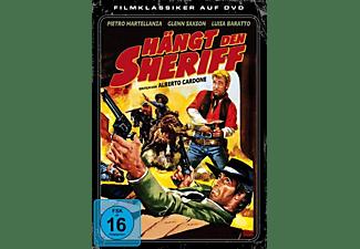 Hängt den Sheriff DVD