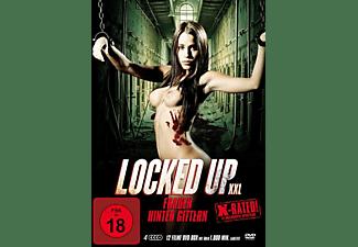 Locked Up XXL-Frauen hinter Gittern DVD