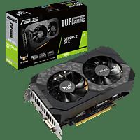 ASUS GeForce® GTX 1660 TUF Gaming 6GB (90YV0CU3-M0NA00) (NVIDIA, Grafikkarte)