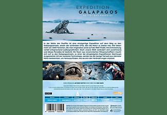Expedition Galapagos DVD