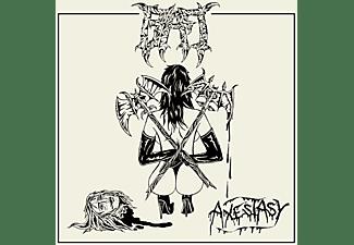 Bat - Axestasy  - (CD)