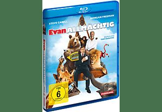 Evan Allmaechtig Blu-ray