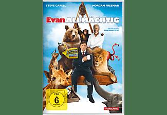 Evan Allmaechtig DVD