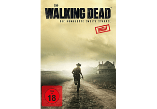 The Walking Dead-Staffel 2 DVD