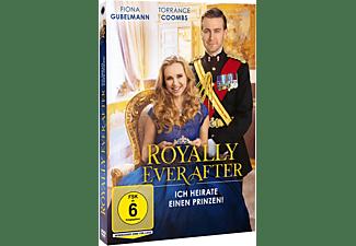 Royally Ever After - Ich heirate einen Prinzen! DVD