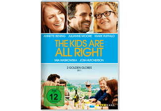 Kids are all right,The/Digital Remastered DVD