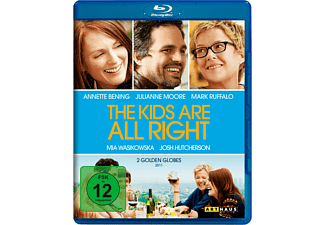 Kids are all right,The Blu-ray