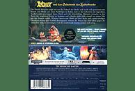 Asterix und das Geheimnis des Zaubertranks [4K Ultra HD Blu-ray + Blu-ray]