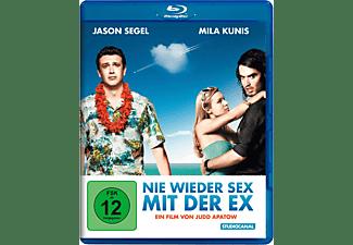 Nie wieder Sex mit der Ex Blu-ray