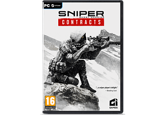Sniper Ghost Warrior: Contracts PC