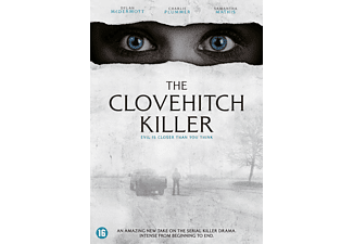 The Clovehitch Killer - DVD