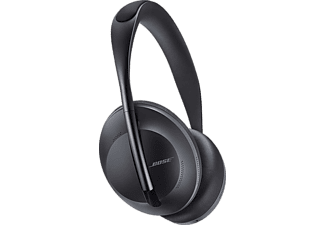BOSE Casque audio sans fil Noise Cancelling 700 Noir