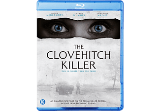 The Clovehitch Killer - Blu-ray