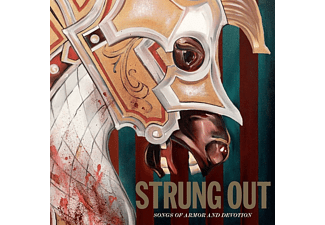 Strung Out - Songs Of Armor And Devotion  - (CD)