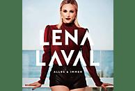 Lena Laval - Alles Und Immer [CD]