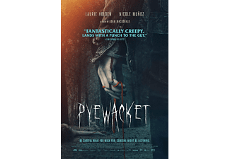 Pyewacket - DVD