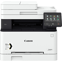 CANON I-Sensys MF 643 CDW Laser Multifunktionsdrucker WLAN Netzwerkfähig