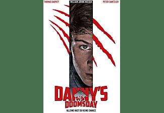 Danny's Doomsday - Alleine hast du keine Chance (Mediabook-Cover A) Blu-ray