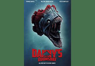 Danny's Doomsday - Alleine hast du keine Chance (Mediabook-Cover D) Blu-ray + DVD