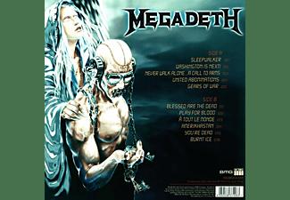 Megadeth - United Abominations  - (Vinyl)