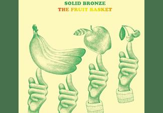 Solid Bronze - Fruit Basket (180g,CD)  - (LP + Bonus-CD)