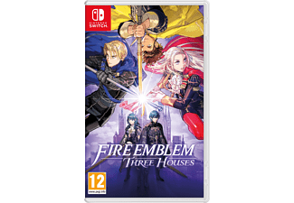 Nintendo Switch Fire Emblem: Three Houses