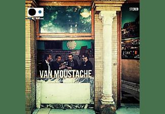 Van Moustache - Van Moustache - CD