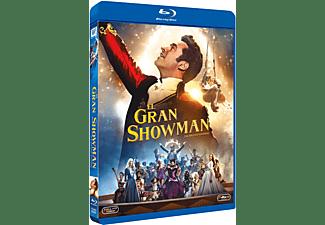 El Gran Showman  - Blu-ray