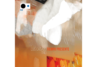 Trio Casado Luis - Tiempo Presente - CD