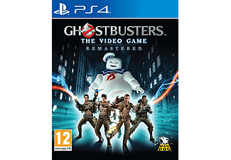 PS4 - Ghostbusters: The Video Game Remastered /I