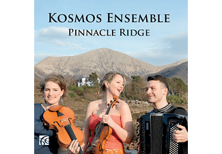Kosmos Ensemble - Pinnacle Ridge  - (CD)