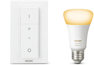 PHILIPS HUE Bluetooth - Light Recipe Kit - E27