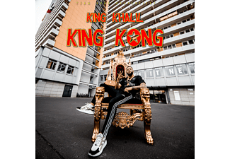 King Khalil - King Kong  - (CD)