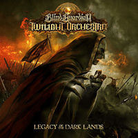 Blind Guardian Twilight Orchstra - Legacy of the Dark Lands [Vinyl]