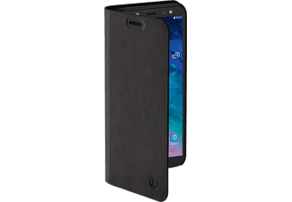 HAMA Flip cover Guard Pro Galaxy A6 (2018) Zwart (185791)