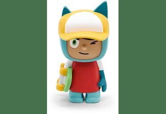 Tonies Figur: Kreativ-Tonie - Skater