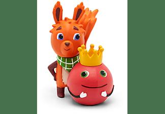 Tonies Figur: Kosmo und Klax - Freundschaftsgeschichten