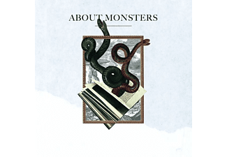 About Monsters - About Monsters  - (CD)