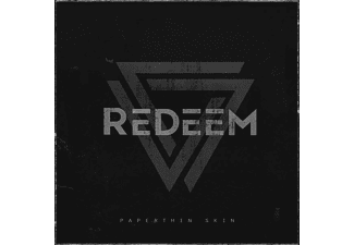 Redeem - Paperthin Skin  - (CD)