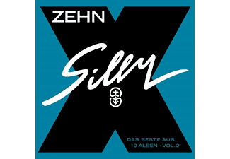 Silly - Zehn (Vol.2)  - (CD)